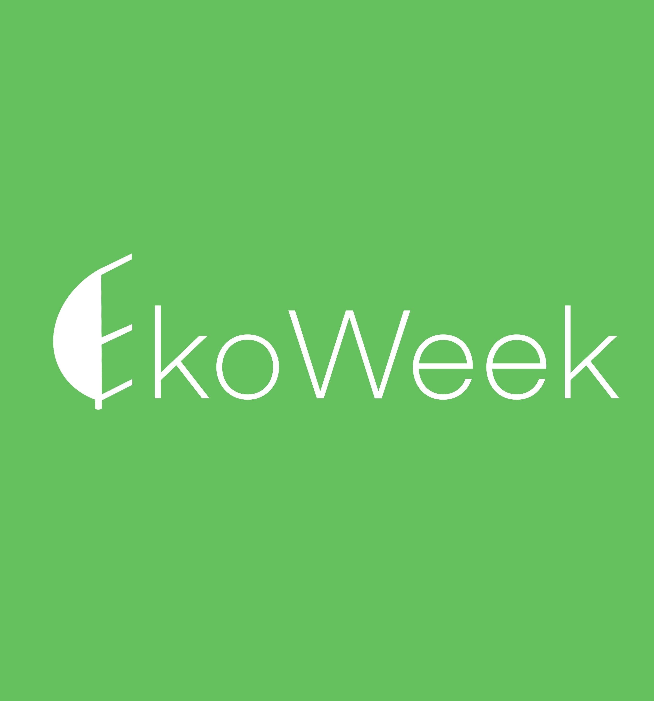 Eko Week - czas start!