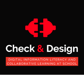 """""""Check & Design"""